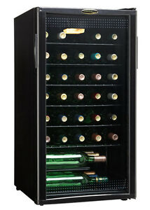 Scratch & Dent Danby 35 Bottle Wine Cooler