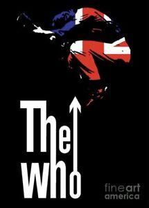 The Who Moving on Tickets...June 1 FLOOR BELOWCOST Make an Offer