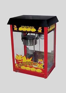 POPCORN MACHINE FOR WEDDINGS, PARTIES, KIDS EVENTS $80 Perth Perth City Area Preview