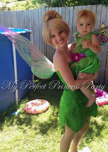 The most PERFECT Princess Party in London Ontario London Ontario image 5