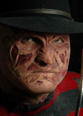 Freddy Krueger Prosthetic Make-Up Kit