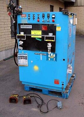 Radio Frequency Company Induction Brazing Machine Inv 7254
