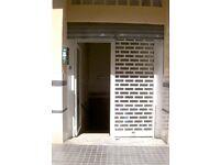 Freehold Comercial Warehouse - 3,552sq ft (330m2) Villajoyosa, Alicante. Costa Blanca