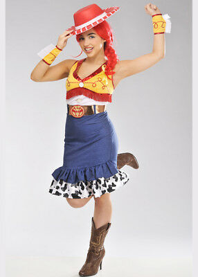 Adult Womens Toy Story Jessie Costume](Toy Story Jessie Adult Costume)
