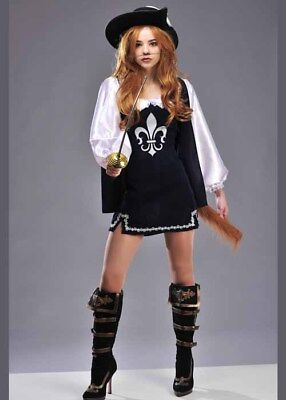 Adult Womens Brown Puss In Boots Costume - Puss In Boots Costume Adult