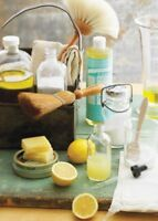 Home Cleaner - natural products