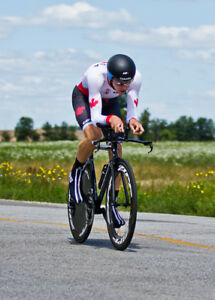 Mens Individual Time Trial No 1 Prints on Fine Art America