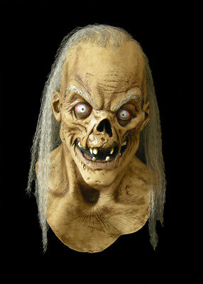 Crypt Keeper Halloween Mask Tales From The Crypt Not Don Post Studios - Tales From The Crypt Mask