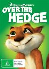 Over the Hedge DVD Movies