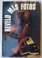 Revelo Mis Fotos - Antoine Desilets - Ed. Daimon 1975 - Ver Indice -  - ebay.es