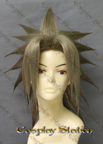 Naruto Sasuke Curse Mark Cosplay Wig_wig277