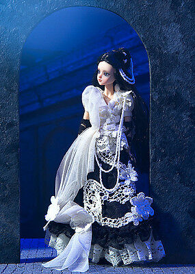 J-Doll Diamante la calle Jun Planning fashion doll pullip in USA on Rummage