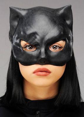 Cat Woman mask Batman mask Overhead mask for sale Bat man mask latex Rubber (Rubber Masks For Sale)