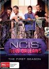 NCIS: New Orleans DVDs & Blu-ray Discs