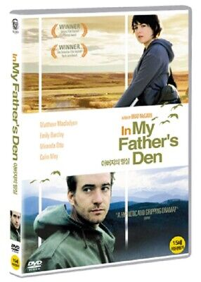 [DVD] In My Father