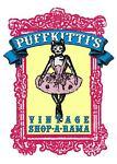 Puffkitti s Vintage Shop-A-Rama