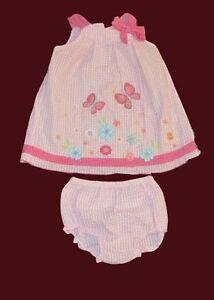 Baby girl dress, 18-24 months.