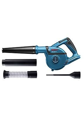 Bosch GBL18V-71N 18 V Lithium-Ion Talented Cordless Blower W/ nozzles