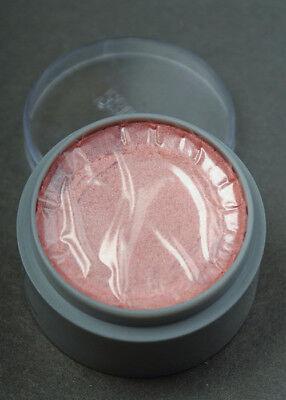 Halloween Pearl Peach Pink Face Paint](Pink Halloween Face Paint)