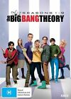 Sports Box Set The Big Bang Theory DVDs & Blu-ray Discs