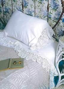 Free Crochet Bridal Patterns - Barbara Kay on HubPages