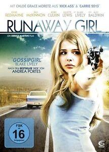 Runaway Girl (2013) von Derick Martini DVD NEU NR 53
