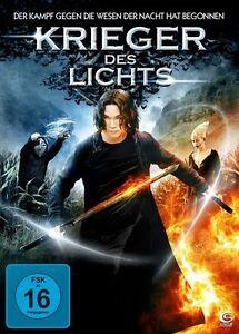 DVD Krieger des Lichts Fsk 16 (K30)