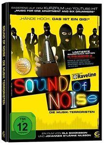 Sound of Noise - Limitierte Soundtrack Edition Neu