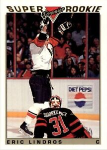 1993/94 O-Pee-Chee Premier Series One Gold Hockey Cards #1-264 London Ontario image 5