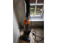 Dyson DC40 **excellent working order** Upright, bag-less, powerful and use on any surface!!
