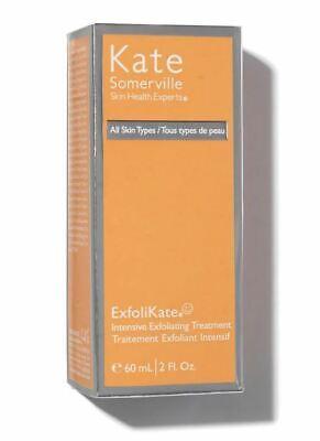 Kate Somerville ExfoliKate Intensive Exfoliating Treatment 60ml - New & Boxed