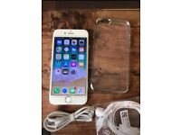 IPhone 6 16 GB Great Condition!