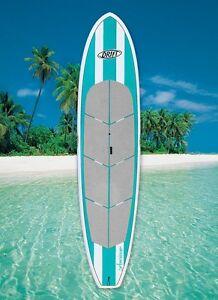 SUP 11ft Drift Aqua Marine paddle board + leash + paddle West Gosford Gosford Area Preview