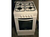 Homeking Freestanding Gas Cooker