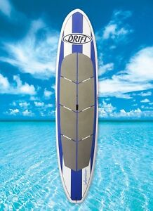 11ft Caribbean Blue Stand up paddleboard + leash + paddle NEW West Gosford Gosford Area Preview