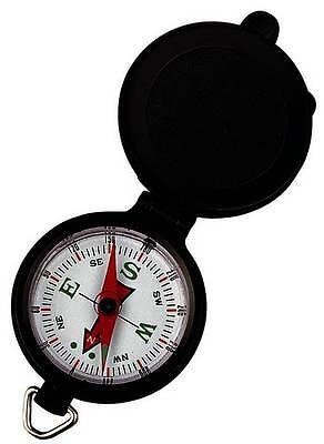 Kasper & Richter Pocket Fluid Compass
