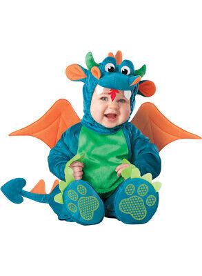 Brand New Dinky Dragon Infant/Toddler