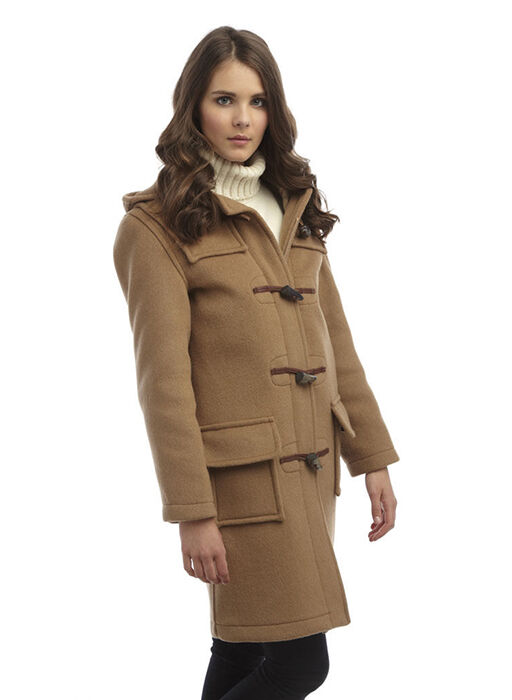 Top 3 Duffle Coats for Women | eBay