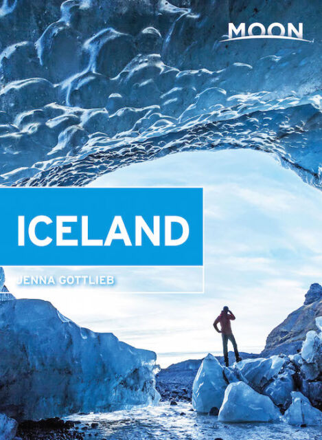 Moon Iceland *FREE SHIPPING - IN STOCK - NEW*