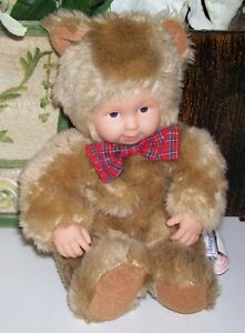 Anne Geddes Baby Bear London Ontario image 1