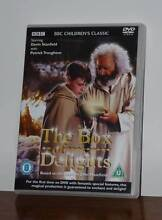 The Box of Delights dvd Patrick Troughton Officer Cardinia Area Preview