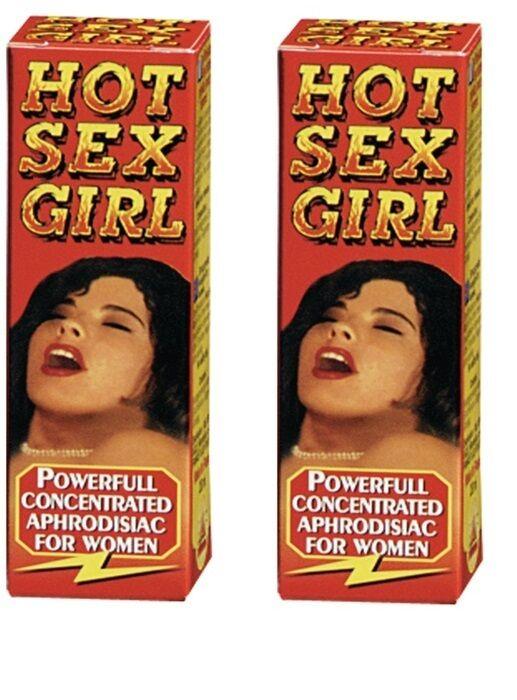 HOT SEX GIRL Love Drops Lust Aphrodisiaka Erotik Orgasmus Liebestropfen Libido