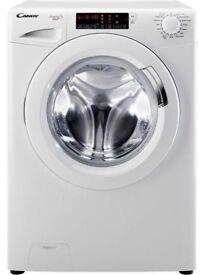Brand New Candy GV168T3W/1 Washing Machine
