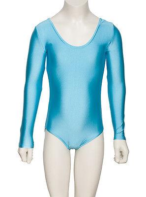 Damen Mädchen Hellblau Frozen Elsa Kostüm Trikot Outfit Alle Größen von - Kostüm Von Elsa