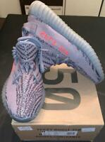 sale retailer 61307 214b8 Adidas Yeezy 350 V2 Beluga Baskets - Taille  FR 44