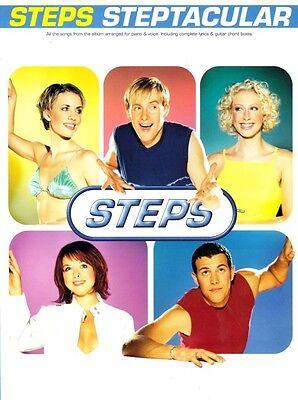 Steps Steptacular P/v/g
