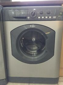 Hotpoint Washing Machine - Great Condition like new! 6kg - 1600 Spin