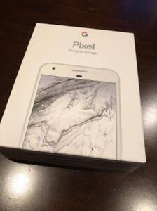 New Google Pixel XL with Caseology Case
