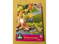 ELC Monkey Business Game. Great Condition.