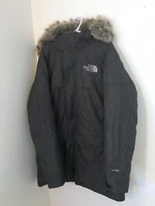 The North Face - McMurdo Down WInter Parka Jacket